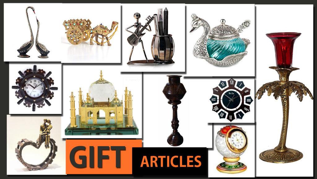 Garments and Handicrafts gift - Paras International